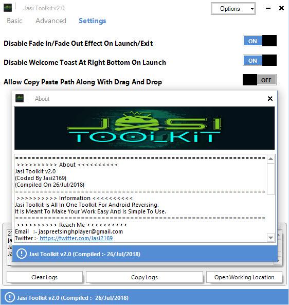 jasi toolkit by jasi2169